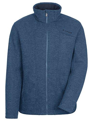 VAUDE Tinshan Jacket giacca da uomo Blu - Blu - Fjord Blue