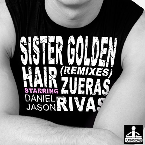 Sister golden hair classic house radio mix by jason for Classic uk house music