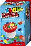 Noris Spiele 606144010 - Flohspiel, Kinderspiel