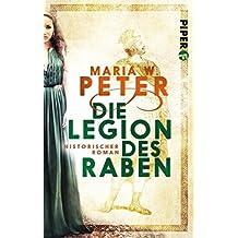 Die Legion des Raben: Historischer Roman (Invita 2)