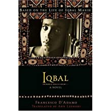 Iqbal by D'Adamo, Francesco (2005) Paperback