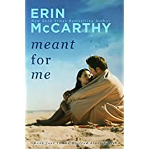 Meant For Me (Blurred Lines Book 4) (English Edition)