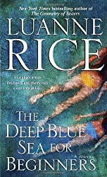 The Deep Blue Sea for Beginners by Luanne Rice (2010-09-28)