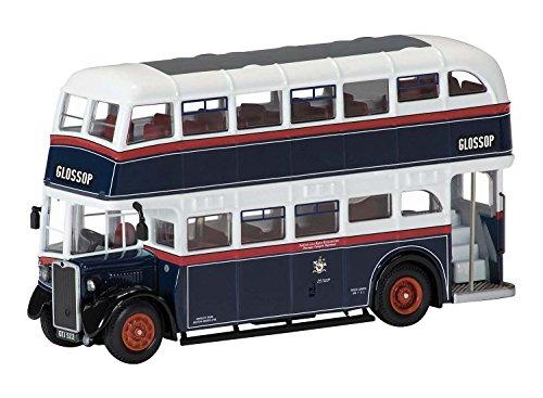 Hornby Crossley DD42 Ashton Corp DS2