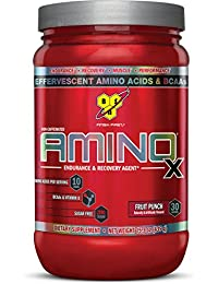 BSN Amino X Intra-Workout, 435 g, Fruit Punch