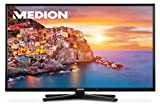 MEDION LIFE MD 31115 80cm (31,5') LED-Backlight-TV, Full HD, Triple Tuner, DVB-T2 HD, CI+, HDMI, USB, integrierter Mediaplayer, schwarz [Energieklasse A+]