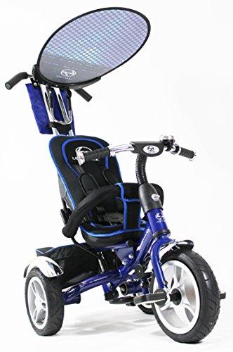Qualità Premium, Ultimo Lexx VIP Model, Bicicletta a 3 Ruote