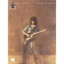Jeff Beck: Blow By Blow (Guitar Tab) (Guitar Recorded Versions)
