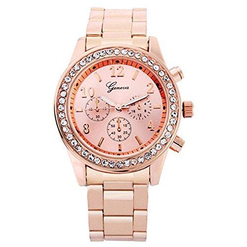 geneva-crystal-unisex-stainless-steel-quartz-wrist-watch-rose-golden