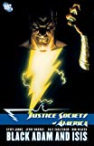Image de Justice Society of America: Black Adam and Isis