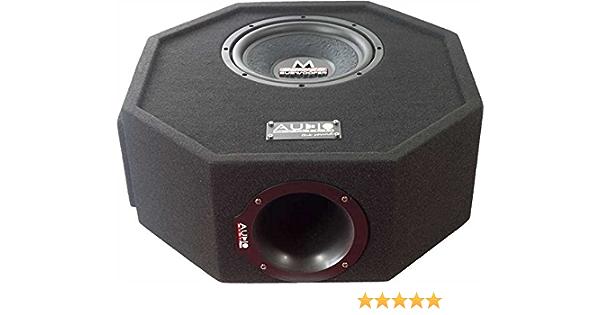 Audio System Subwoofer Mulde Spare M10 Elektronik