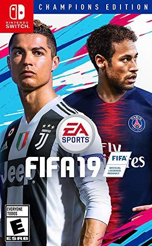 FIFA 19 - Champions Edition [USA]