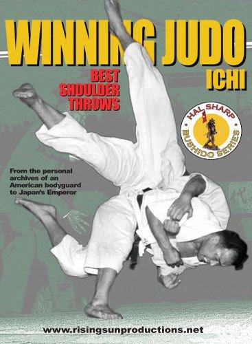 Winning Judo Ichi - Best Shoulders Throws