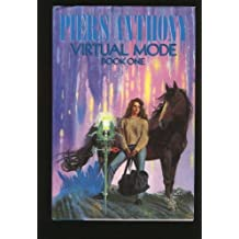 Virtual Mode (The Mode Series) by Piers Anthony (1991-02-13)