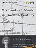 Leaving Home - Orchestral Music In The 20th Century - Vol. 4 - Three Journeys Through Dark Landscapes [(+booklet)]