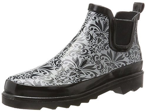 Beck Lady Lady Slip Boots Nero (nero)
