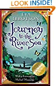 #8: Journey to the River Sea