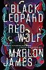 Dark Star, tome 1 : Black Leopard, Red Wolf par James