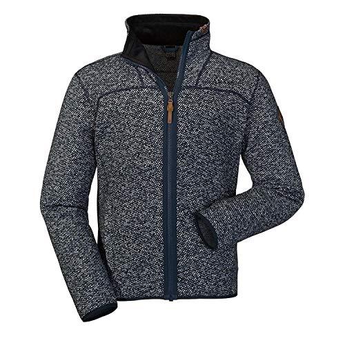 Schöffel Herren Fleece Jacket Anchorage2 Fleecejacke, Navy Blazer, 54
