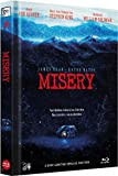 Misery - Limited Special Collectors Mediabook Edition auf 333 Stk. (Cover B) [Blu-ray]