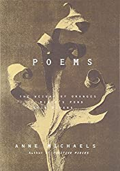 Poems: The Weight of Oranges, Miner's Pond, Skin Divers
