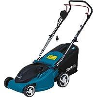 Makita ELM3800 Push lawn mower AC lawn mower - Lawn Mowers (Push lawn mower, 38 cm, 2.5 cm, 7.5 cm, 40 L, 4 wheel(s)) - Utensili elettrici da giardino - Confronta prezzi