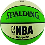 Ballon SPALDING NBA Recycle