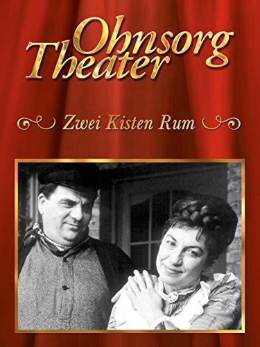 Ohnsorg Theater: Zwei Kisten Rum  (Kiste Decke)