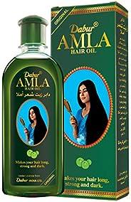 Dabur Amla Hair Oil, 200 ml