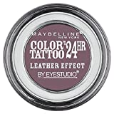 Maybelline color Tattoo 24Hour Eyestudio ombretto vintage Plum