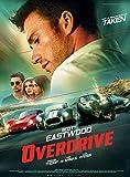 Cinema Overdrive - 2017 - De Antonio Negret avec Scott Eastwood, Freddie Thorp, Ana De Armas - 40x56cm - Affiche Originale