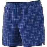 adidas Herren Check SH SL Swimsuit, Collegiate royal, XL