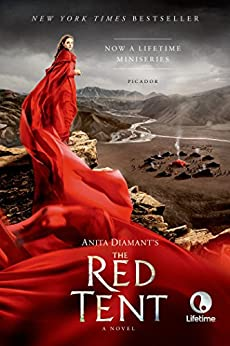 The Red Tent - 20th Anniversary Edition: A Novel par [Diamant, Anita]