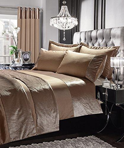 Styleliving @ Luxe Gran Reno Superbe et élégant Tout Jeté de Canapé Couverture Chaude et lit Couvre-Lits avec Gratuit Taie d'oreiller (Taupe, 220 x 240 cm)