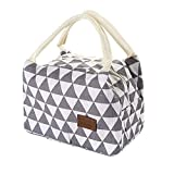 Yvelands Lunch Bag,Insulated and Cooler Sac Repas Lunch Bag Sac Isotherme Sac à...