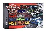 Majorette - 212054017 - Véhicule Miniature - Set 13 Pièces - 9 Véhicules...