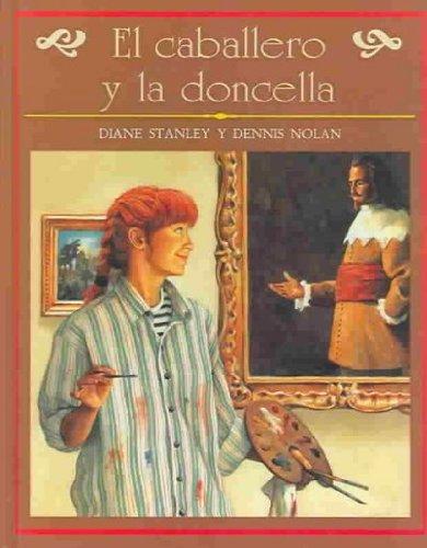 El caballero y la doncella/ The gentleman and the kitchen maid por Diane Stanley