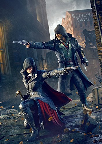 assassins-creed-syndicate-jacob-evie-frye-poster