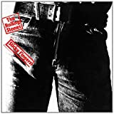 The Rolling Stones: Sticky Fingers (Audio CD)