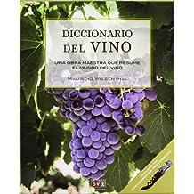 (pack) dicc. del vino