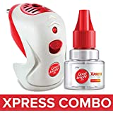 Goodknight Xpress System - Instant Mosquito Repellent Combo Pack (Machine + Refill)