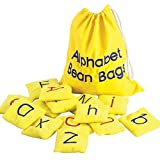 Best Educational Insights Card Games - Educational Insights Alphabet Beanbags Review