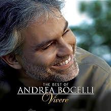 The Best Of Andrea Bocelli, Vivere Digi [Deluxe Packaging]