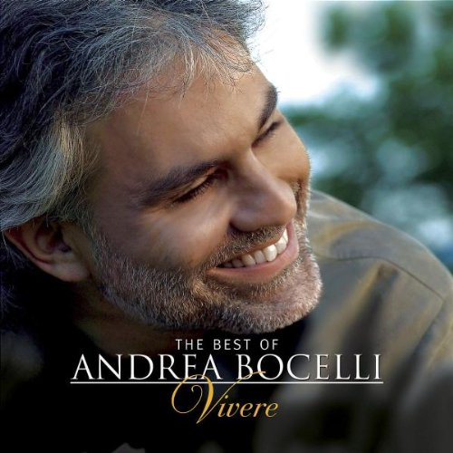 Best of Andrea Bocelli-Vivere