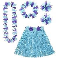 """Kostüm-Set """"Hawaii-Traum"""" 5-tlg."""
