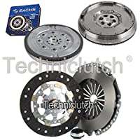 Nationwide 3 Piezas Kit de Embrague Sachs Dmf 7426823594176