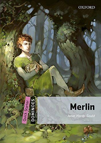 Dominoes 2e Quick Start Merlin Mp3 Pack