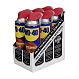 WD40 1543413439 Wd40-Wd-40 500Ml. X6 Pack Doble