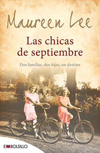 Las Chicas De Septiembre descarga pdf epub mobi fb2