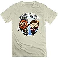 Nana Design -  T-shirt - Uomo